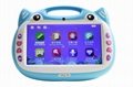 "Factory supply 9"" Kids Karaoke tablet V2"