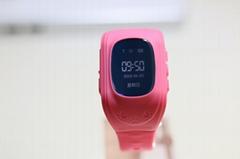 貝貝優可儿童智能電話手錶W2