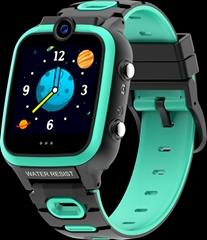 貝貝優可儿童雙攝遊戲手錶