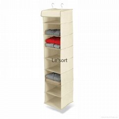 Household Clothes Closet Hanging