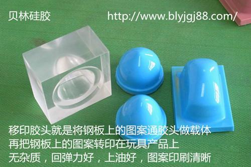 硅膠板的應用範圍 2