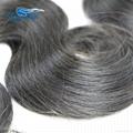 Unprocessed Body wave Brazilian Virgin Human Hair Weaving Bundles In large stock 2