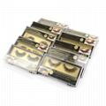 3D Mink Eyelashes Fake Eyelash Handmade