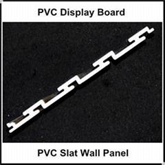 PVC Slat Wall Panel
