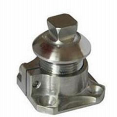 Titanium Alloy Casting Parts