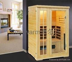 小型家用頻譜能量屋