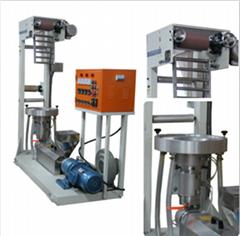 吹膜试验机