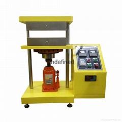 硫化機優質PVC塑料助劑壓片機