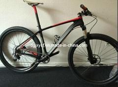 Carbon Fiber MTB Bicycle Mountain Bike