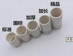 山東PVC排水管十大品牌廠嶗山管業PVC管材管件