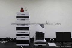 安捷倫 1290高效液相色譜儀
