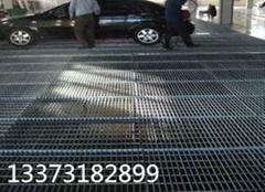 上海洗车房专用钢格板