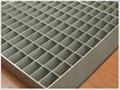 北京机械制造厂专用的插接钢格板操作平台 3