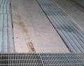 南京大型立體停車廠專用的齒形鋼格板 1