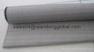 horse tail hair textiles 2