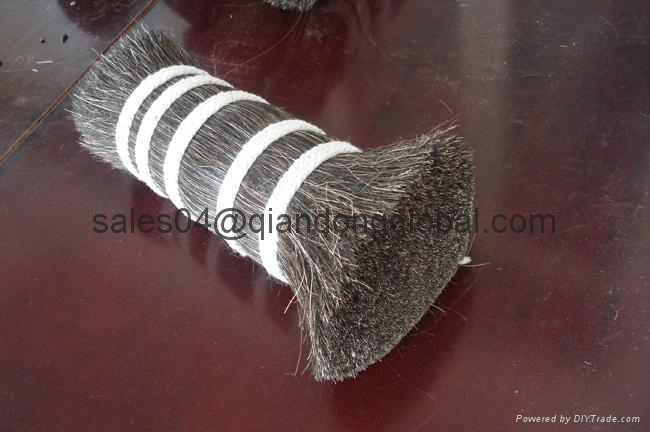 high quality of cattle hair 3