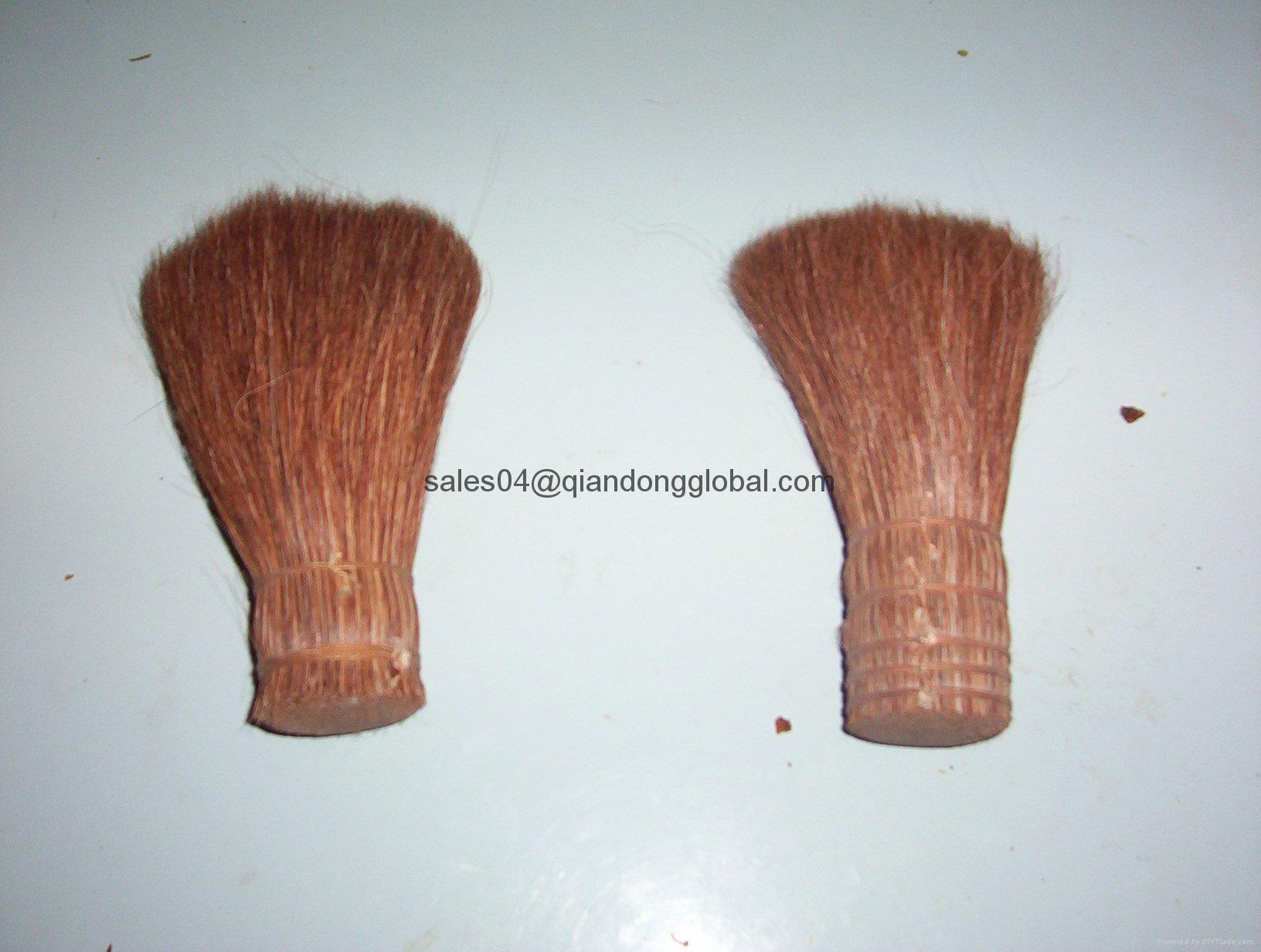 High quality of animal hair 5