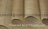 HIGH QUALITY OF HORSE HAIR FABRIC