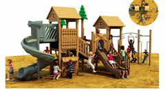 outdoor playground amuse