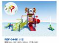 Water Playground equipment  water house 4