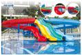 Water Playground equipment  water house 2