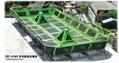 Outdoor playground New design trampoline and outward bound 5