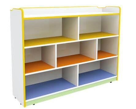 Indoor playground Kids furniture chairs and tables 5