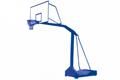 competitve standard NBA basketball stand 3