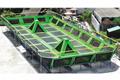 Chinese supplier of trampoline kids trampoline 5