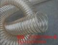 無鹵素透明鋼絲軟管