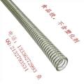 專業生產透明食品級鋼絲軟管無毒