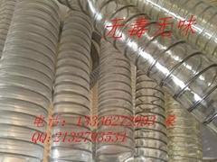 低价供应工业白酒设备用PU钢丝软管