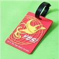 专业生产定做pvc行李牌 PVC软胶行李牌登机牌环保PVC行李牌 1