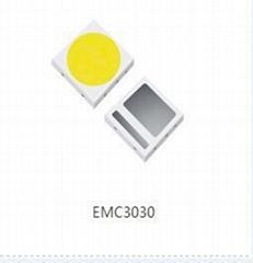 3030D灯珠普瑞芯片