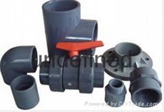 郑州PVC给水管批发