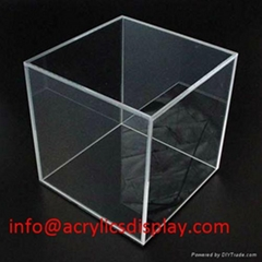 Fashion Acrylic Display Case