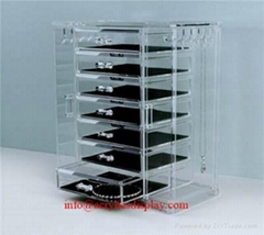 Wholesale Fashion Jewelry Chest