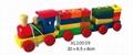 木制玩具车