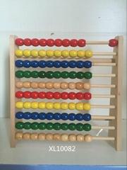 Calculation frame