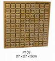 Wooden Labyrinth Game/Maze Toy
