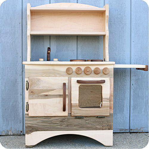 wooden toys kitchen 1