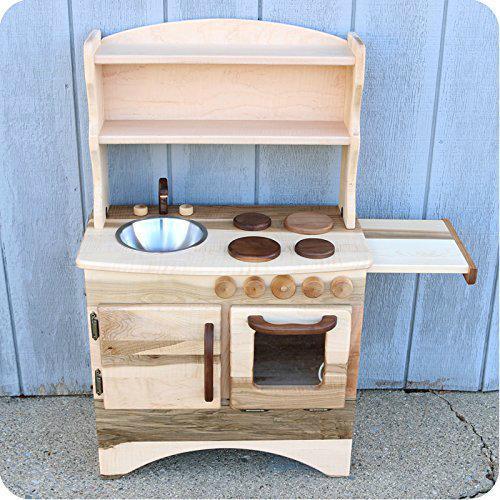 wooden toys kitchen 2
