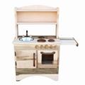 wooden toys kitchen