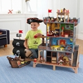 wholesale kids wooden toy kitchen,role play baby wooden toy kitchen,most popular  5