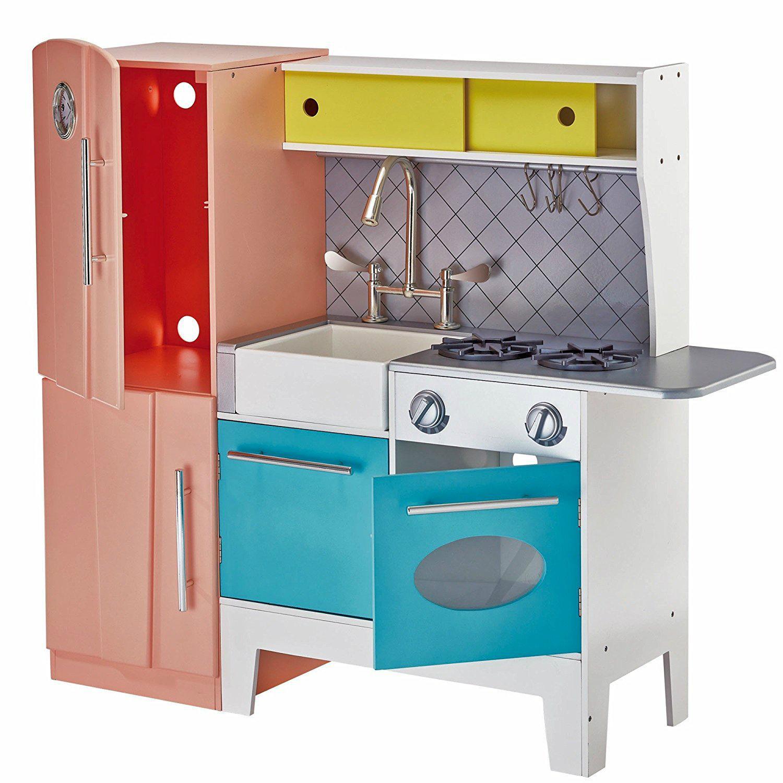 wooden kids kitchen play set toy - China - Manufacturer - Big kitchen