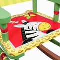 Hot sale toy cutlery play set wooden play kitchen