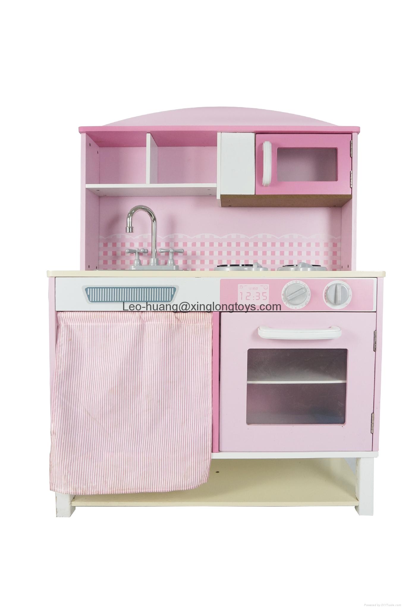 Children's kitchen 1