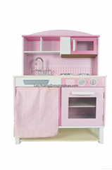 Children's kitchen