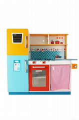 儿童廚房玩具