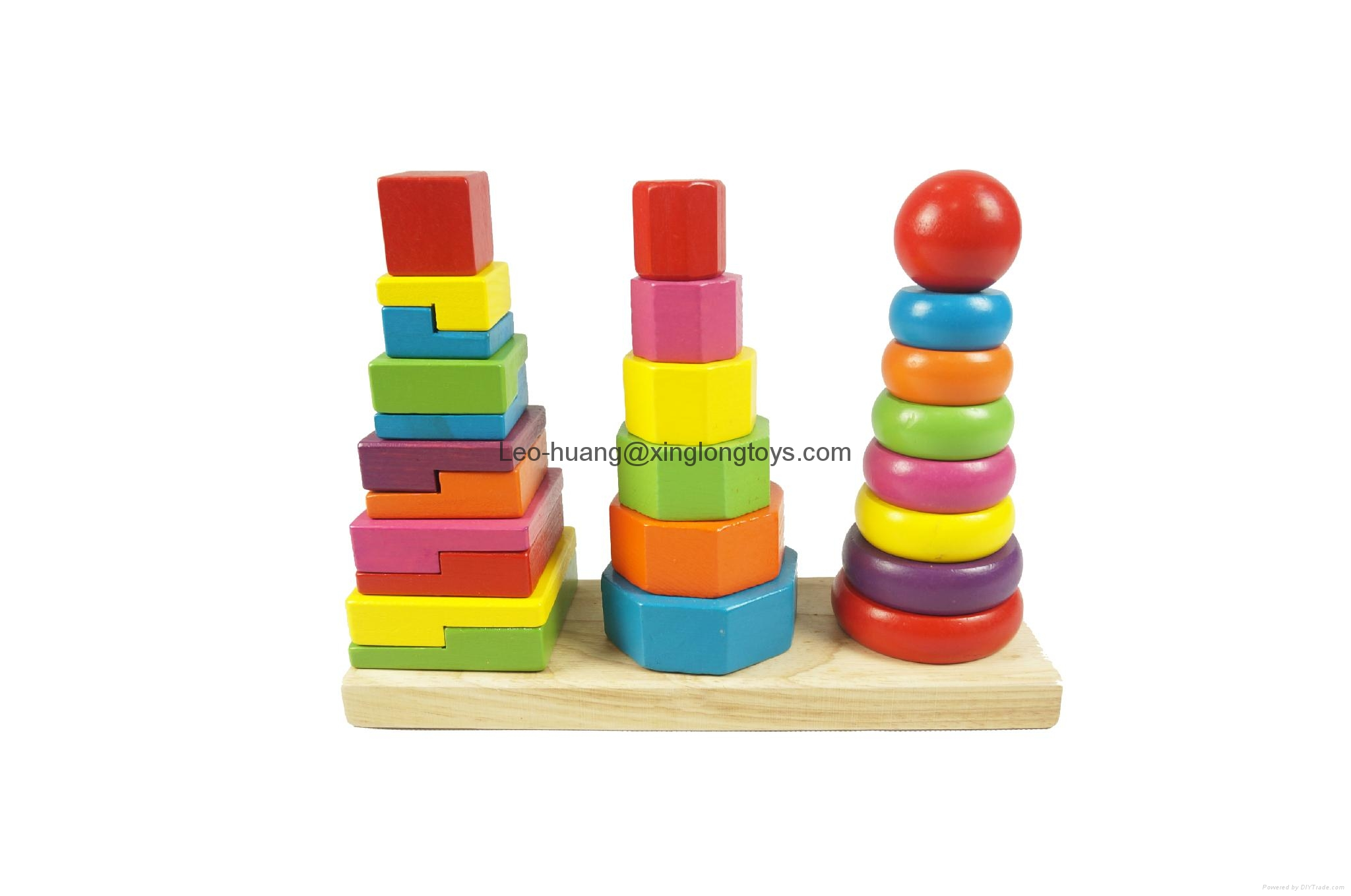 智力玩具 1